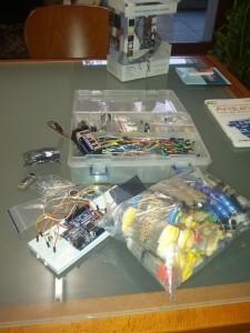 Arduino e Mindwave
