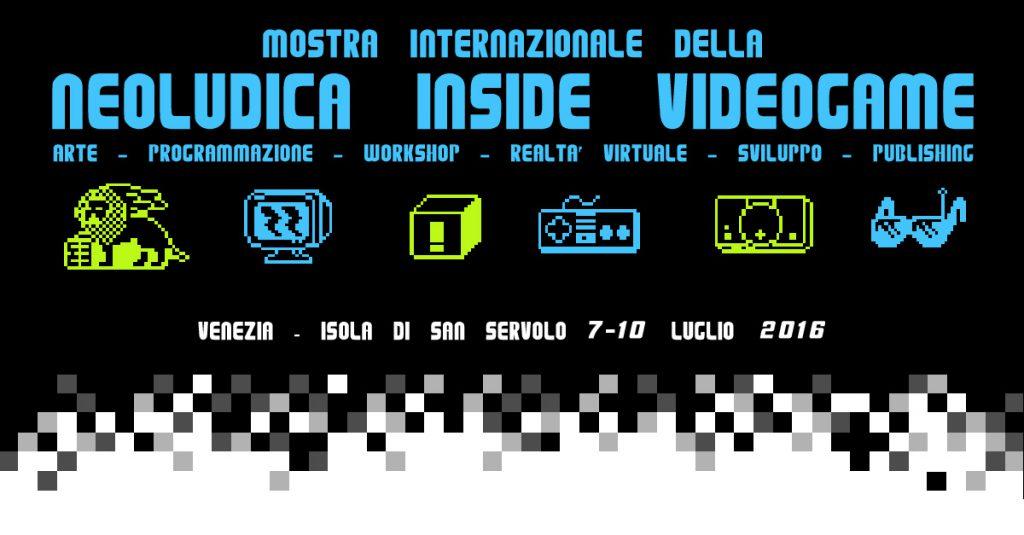 Neoludica Inside Videogame